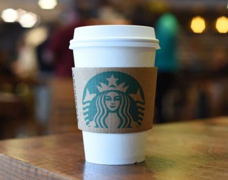 Starbucks starts conversation