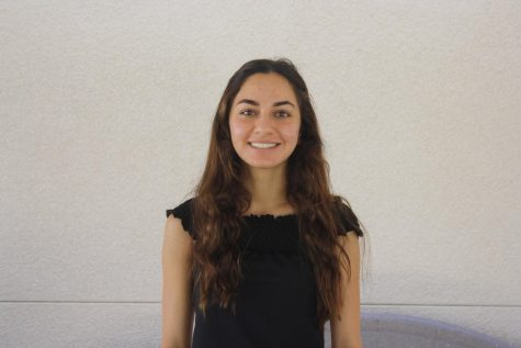Sofia Sayabalian