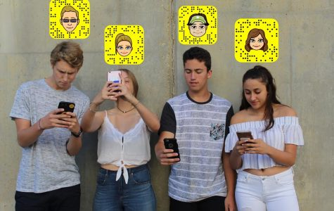 "Snapchat's new feature ""Snap Map"" endangers the youth"
