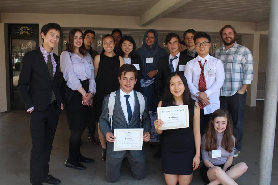 CHS%E2%80%99s+Model+UN+team+brings+home+first+team+award+at+Stanford+conference