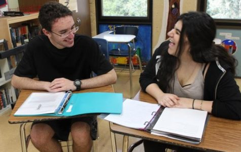 AP Research students dive into their passions