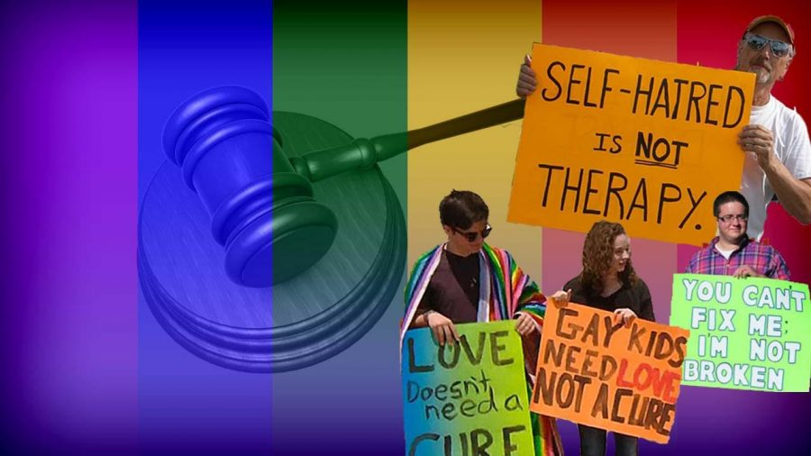 Maryland bans conversion therapy