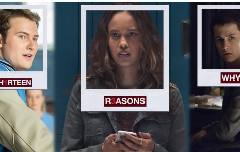 Season two content of 13 Reasons Why sparks controversy