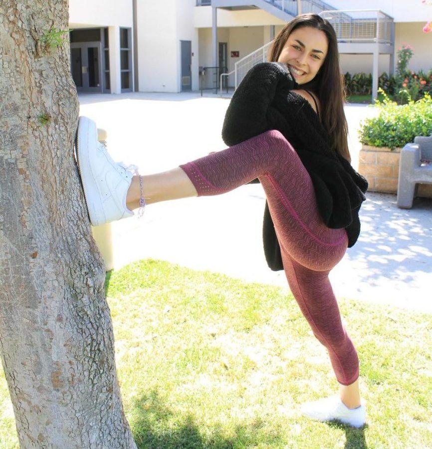 Kayla Shapiro
