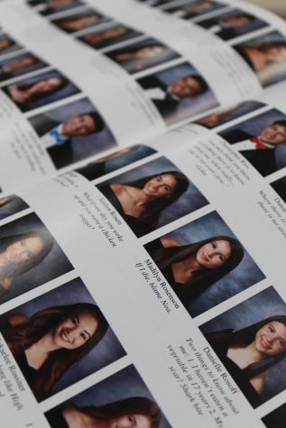CHS Yearbook eliminates quotes for class of 2019