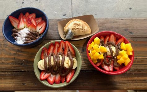 Review: Ubatuba Açai X, a fresh and delicious Brazilian eatery