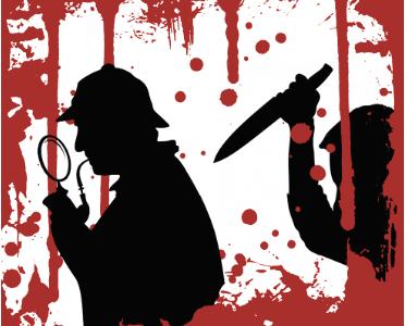 Murder Mystery Night 2019