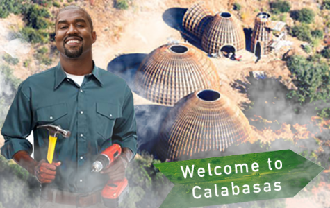 Kanye West attempts to build housing in Calabasas
