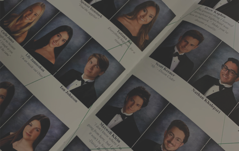 Yearbook should bring back Senior Quotes
