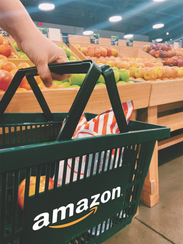 Amazon to open new grocery store in Woodland Hills