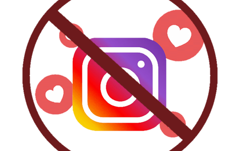 "Instagram should remove the well-known ""likes"" feature in order to devalue online validation"