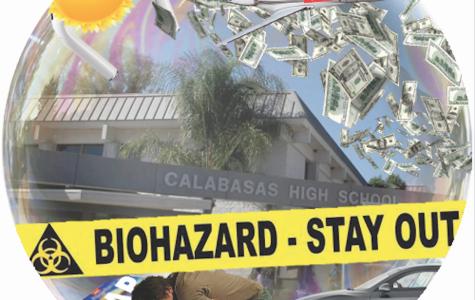 Calabasas High School has toxic culture