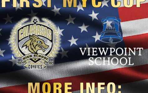 Students Pre-Register and Register to Vote for MYC Cup vs. Viewpoint