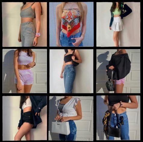 Quarantine reinventing fashion trends
