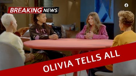 Con: Should Olivia Jade be forgiven for her irrevocable scandal?