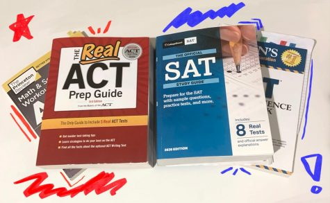 Opinion: SAT and ACT tests are unnecessary and unfair
