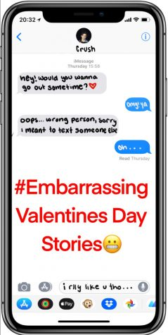 The Couriers most memorable Valentines Day experiences