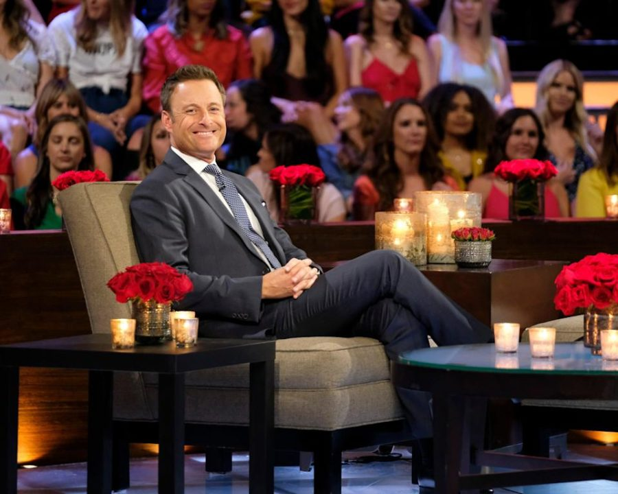 A Punch to Bachelor Nation