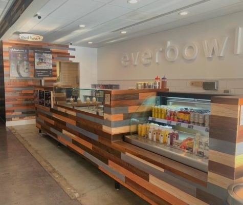 Everbowl in Calabasas is the new hit eating spot