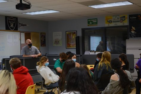 CHS implements new Social Justice elective