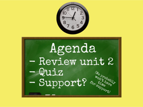 Is academic support necessary?