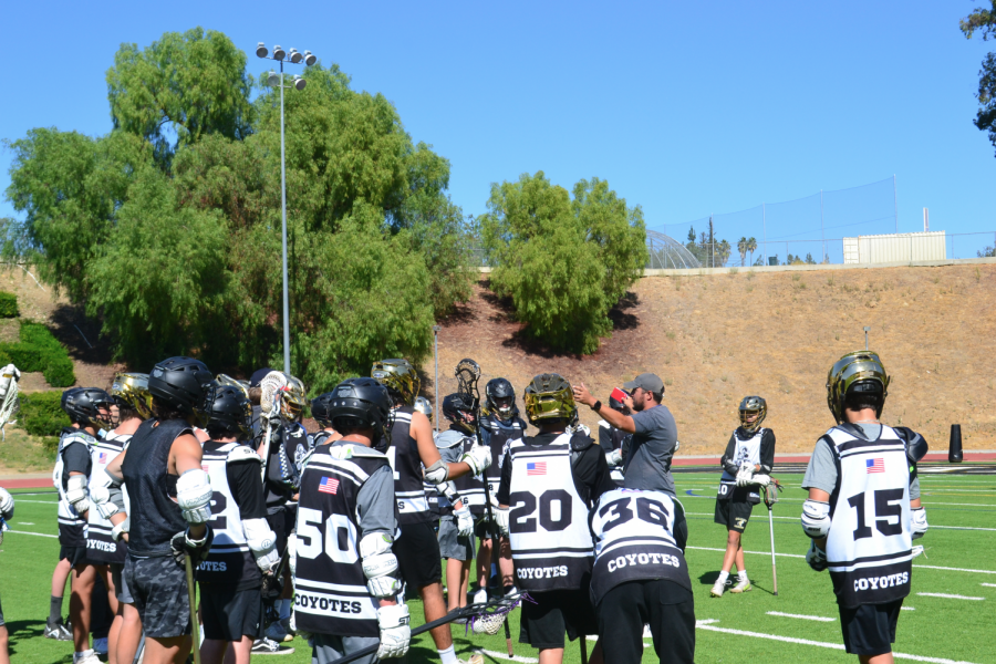 Lacrosse coach, Weireter, resigns for job at Cal Poly